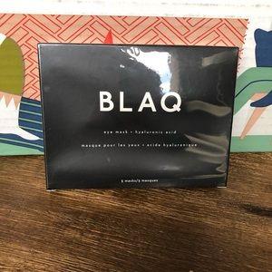 BLAQ Other - BLAQ eye mask hyaluronic acid